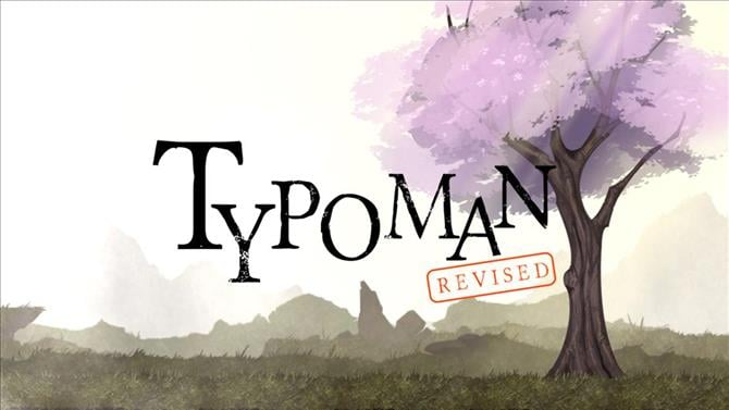 TGN First Impression: Typoman: Revised