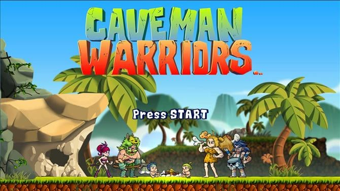 Caveman Warriors Achievement List Revealed