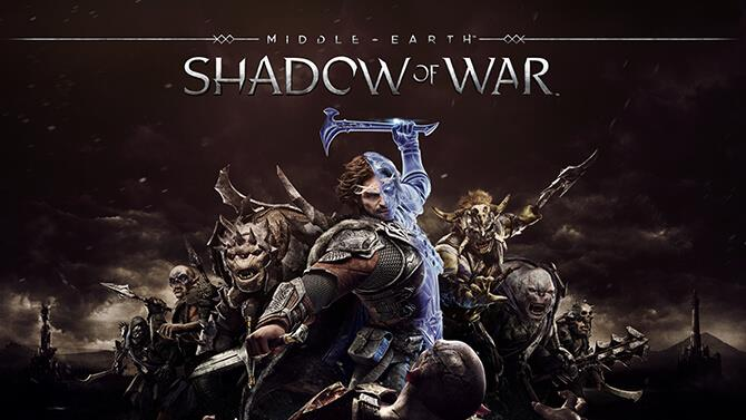 Middle-earth: Shadow of War Officially Announced - Will be a Play Anywhere Title