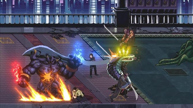 Reminder: A King's Tale: Final Fantasy XV Now Available Free