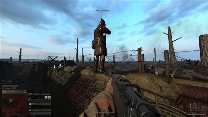 TGN First Impression: Verdun