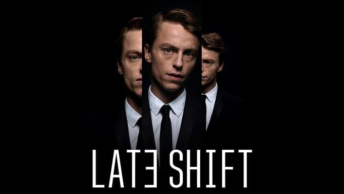 TA Competition: Late Shift