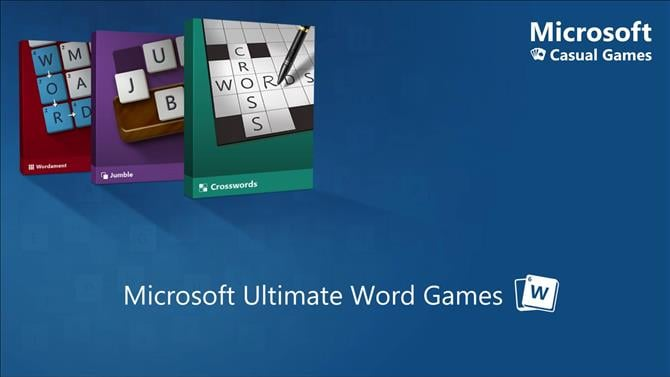 Microsoft Ultimate Word Games Achievement List Revealed