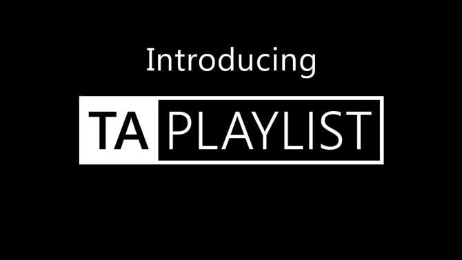 Introducing a New TrueAchievements Monthly Event: TA Playlist