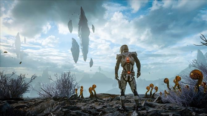 Mass Effect Andromeda Will Have No Further Single Player Content or Patches
