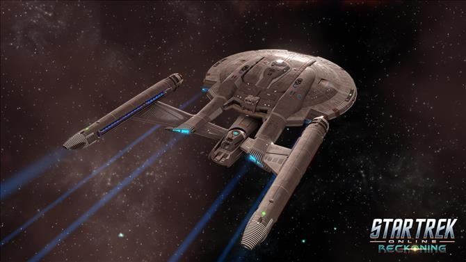 Star Trek Online's Season 12: Reckoning Kicks Off Next Month