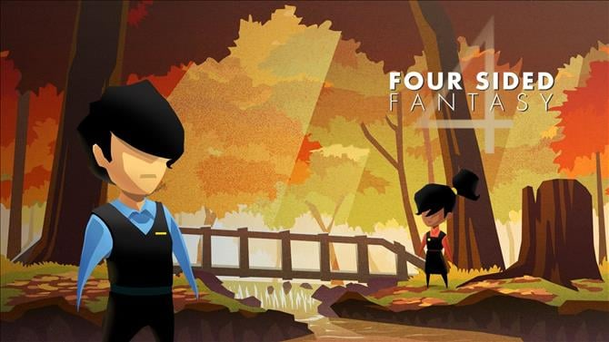 Four Sided Fantasy Dated for Xbox One