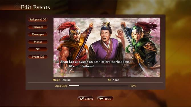Romance of the Three Kingdoms 13 Heads West