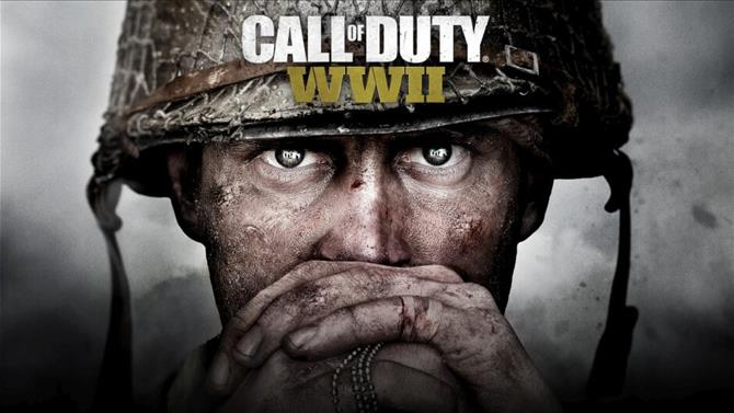 Call of Duty Counts Down to WWII