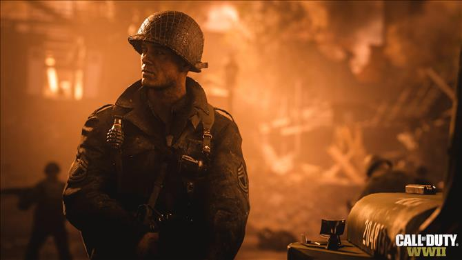Call of Duty: WW2's Five Class-Based Divisions Explained