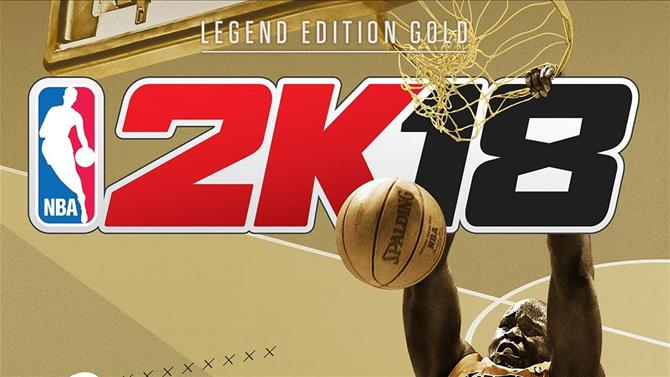 NBA 2K18: The Prelude Announced and Dated