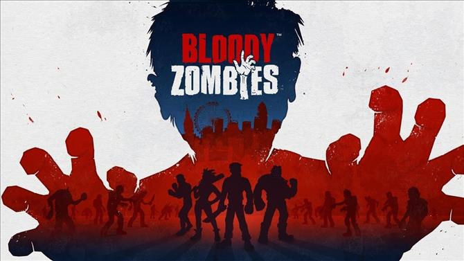 Hands On with Bloody Zombies from Play Blackpool 2017