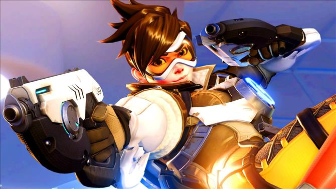 Overwatch Summer Games May Be Returning For 2017