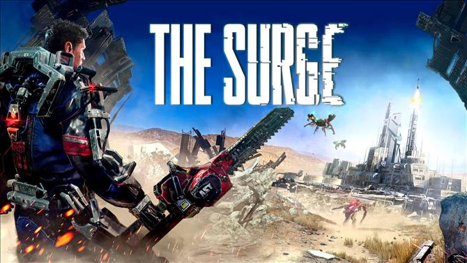 The Surge Achievement List Revealed