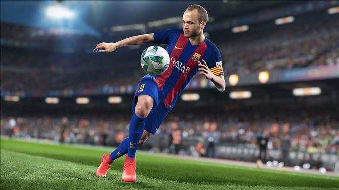 Konami To End 10-Year Partnership With UEFA Champions League