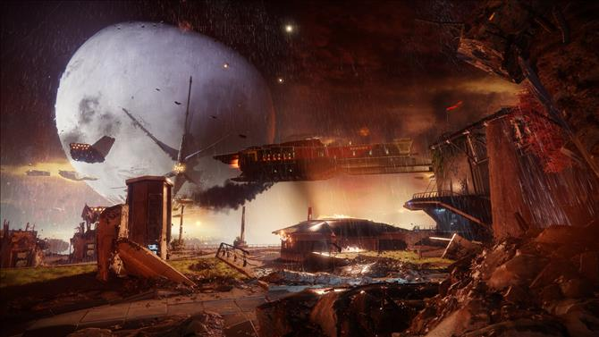 The Dawning Set To Bring Festive Cheer To Destiny 2