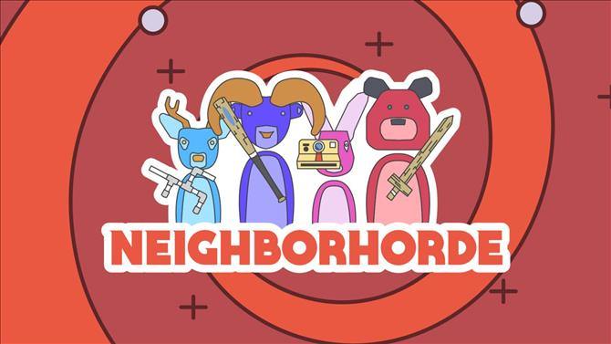 Neighborhorde Is Coming To The Xbox One Next Month