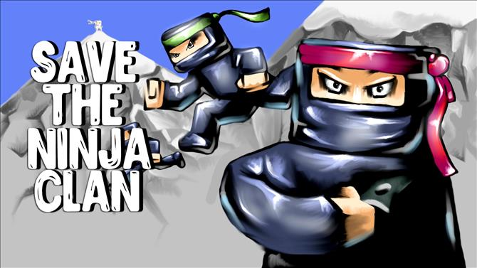 Save the Ninja Clan First Impressions