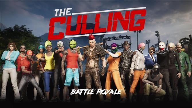 The Culling Dated for Xbox Game Preview