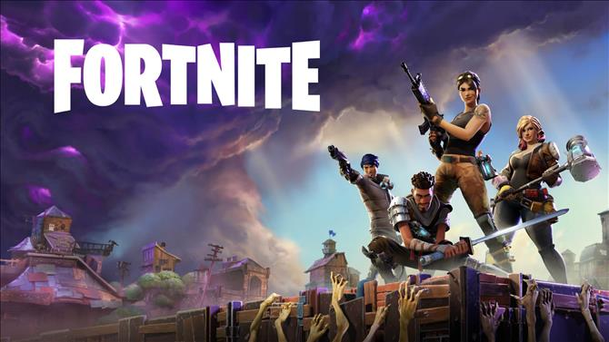 Fortnite's List of Potential Battle Royale Bug Fixes in Patch v8.20