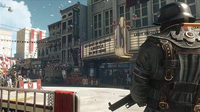 Wolfenstein II Reveals Details About The Opening Gameplay and Storyline
