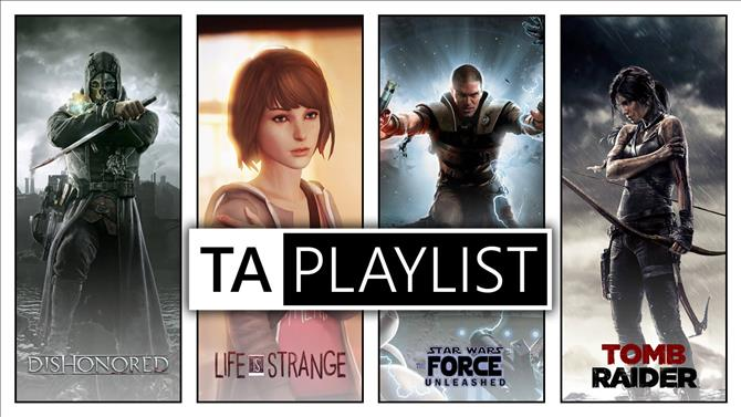 Vote Now for August 2017's TA Playlist Game