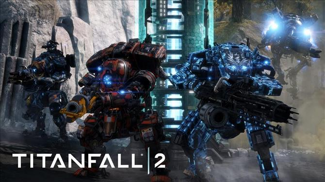 Titanfall 2 Adds Four Player Co-Op and More With Next Update