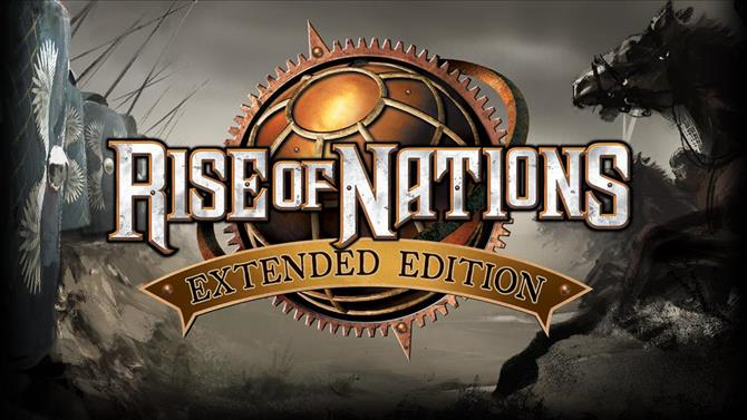 Classic RTS Rise of Nations to Join the Windows Store With Steam Cross-Play