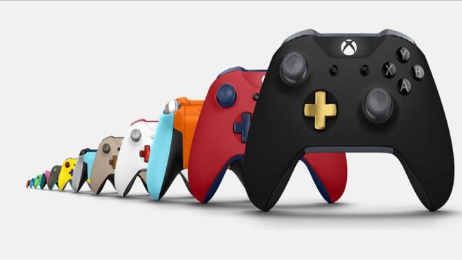 Xbox Design Lab Expands To Over 20 New Countries