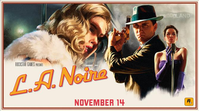 TA Playlist for March 2019 is Live with L.A. Noire