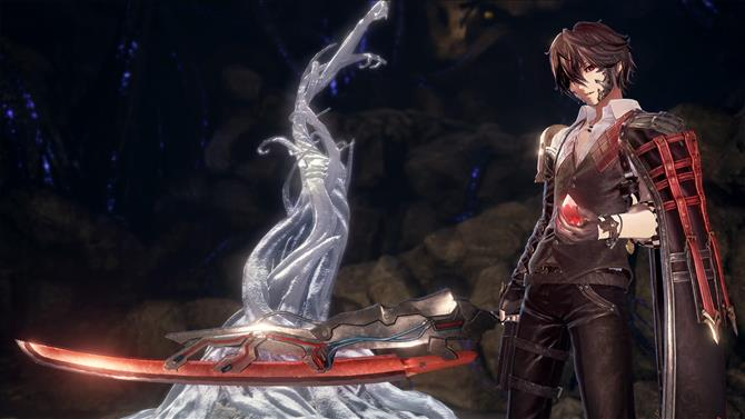 CODE VEIN Blood Beads Trailer