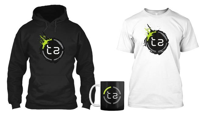 New TrueAchievements Merchandise Now On Sale - New Designs, Colours And A Mug!
