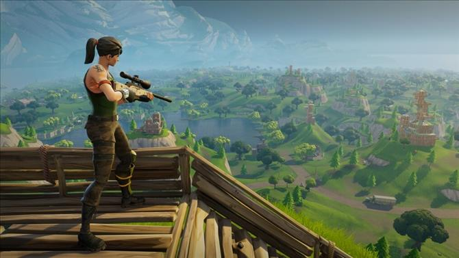 "PUBG Devs Calls Out Fortnite for ""Replicating"" Their Game"
