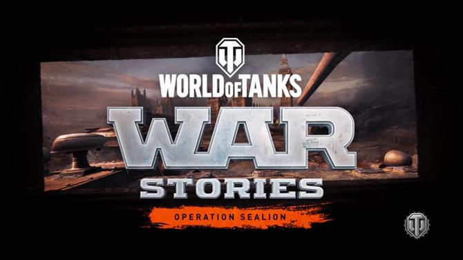 "World of Tanks ""War Stories"" Exclusive Footage"