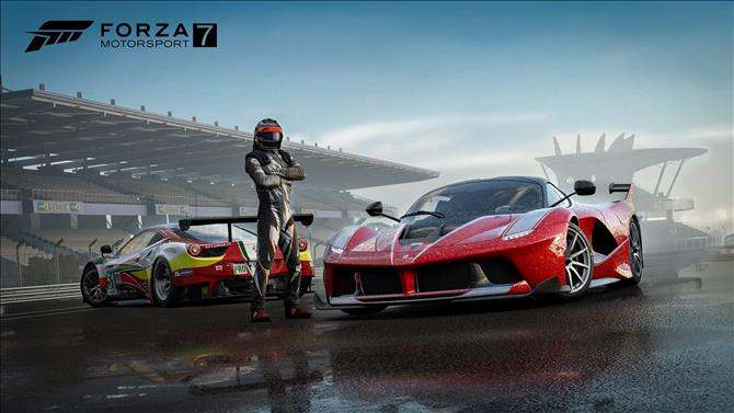 Forza Motorsport 7 Launch Trailer and Voices of Motorsports Revealed