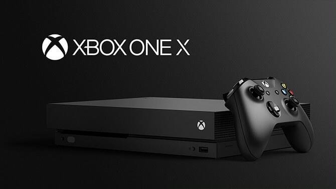 Best US Pre-Order Deals For Xbox One X Consoles and Bundles