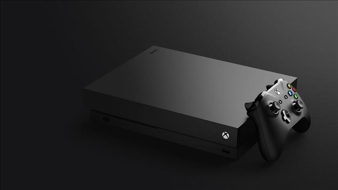 Get an Xbox One X Console for Only £364 at Very