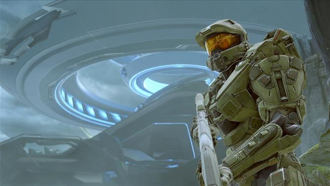 Multiple Halo Updates And Information Released
