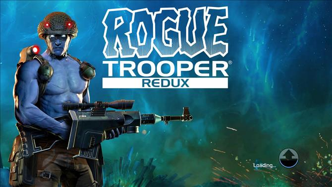 ROGUE TROOPER REDUX Xbox One Code Giveaway
