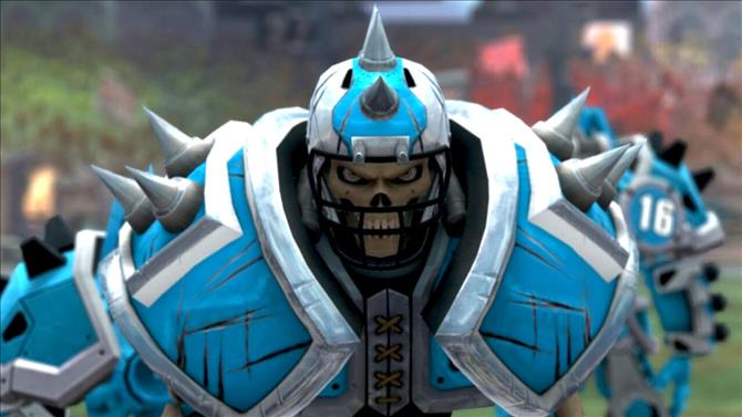 Mutant Football League Achievement List Revealed