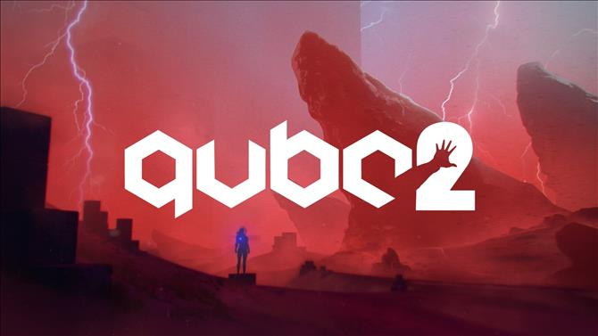 Q.U.B.E. 2 Improves Upon Its Block Extrusion Gameplay