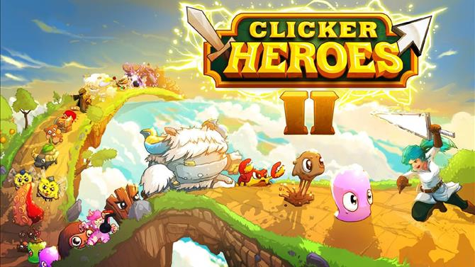 Clicker Heroes 2 Devs Abandon Free to Play Model Over Ethical Concerns
