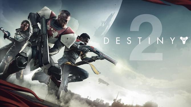 Destiny 2 Xbox One Code Giveaway