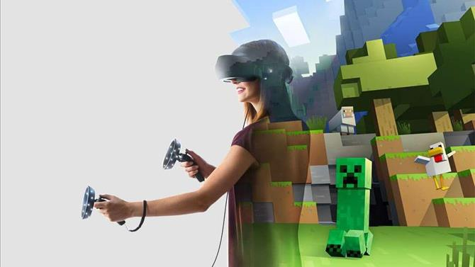 Poll: Would You Use Windows Mixed Reality (AR and VR gaming) If It Came To Xbox?