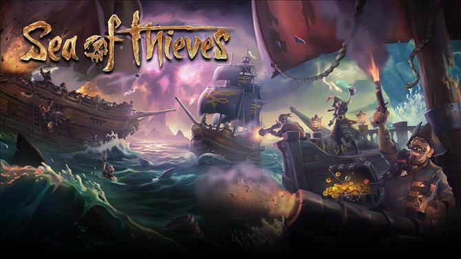 Sea of Thieves Xbox One Code Giveaway