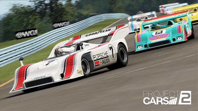 The Best Xbox One Racing Games Available in 2019