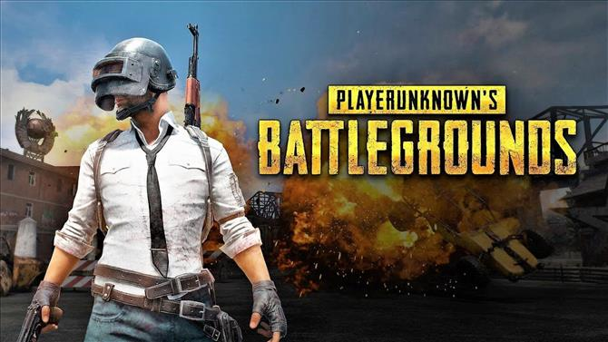 PUBG Xbox One Code Giveaway