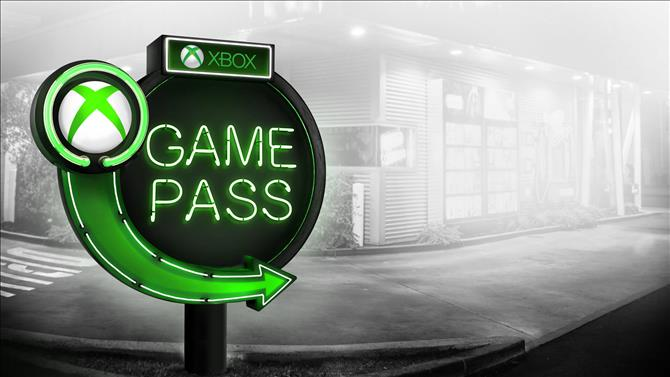 Xbox Game Pass Giveaway