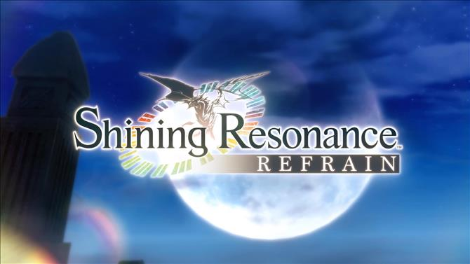 JRPG Shining Resonance Refrain Announced