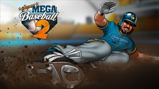 Super Mega Baseball 2 Achievement List Revealed